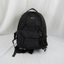 Lowepro Mini Trekker AW Backpack / Rucksack Padded Photo Camera Bag Compartments