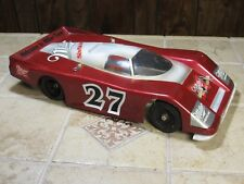 Vintage Parma Euro Panther  1:12 World Champ RC Car
