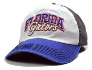 Florida Gators Top of the World The Status Small Medium Flex Fit NCAA Cap Hat