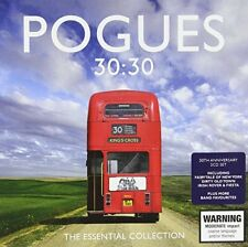 The Pogues - 30:30-Essential Collection [New CD] Asia - Import