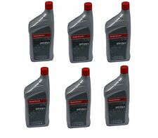 6 Quarts GENUINE HONDA Automatic Transmission oil Fluid ATF DW1 Acura / Sterling