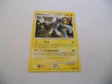 POKEMON CARDS: 1x TCG Luxray LIV.53-Platino Arceus-5/99-ITA Italiano x1