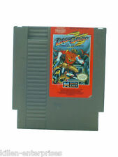 Dash Galaxy in the Alien Asylum (Nintendo) NES
