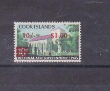 1967 Sc 191,$1 on 10p          c1630