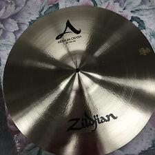 "Zildjian 18"" A Medium Crash Cymbal"