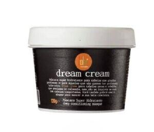Super Moisturizer Dream Cream Hair Mask Lola Cosmetics.120gr (4.38oz) USA stock