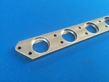 Ford Focus Mk2 RS/ST Exhaust Manifold Flange For Tubular Manifold