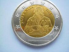 2 Euro Probe Slowenien 2008