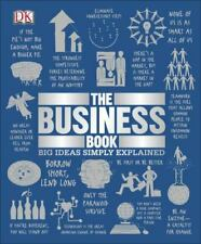 The Business Book: Big Ideas Simply Explained DK VeryGood