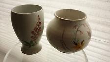 2 items of Vintage H. J. Wood Ceramic Ware.