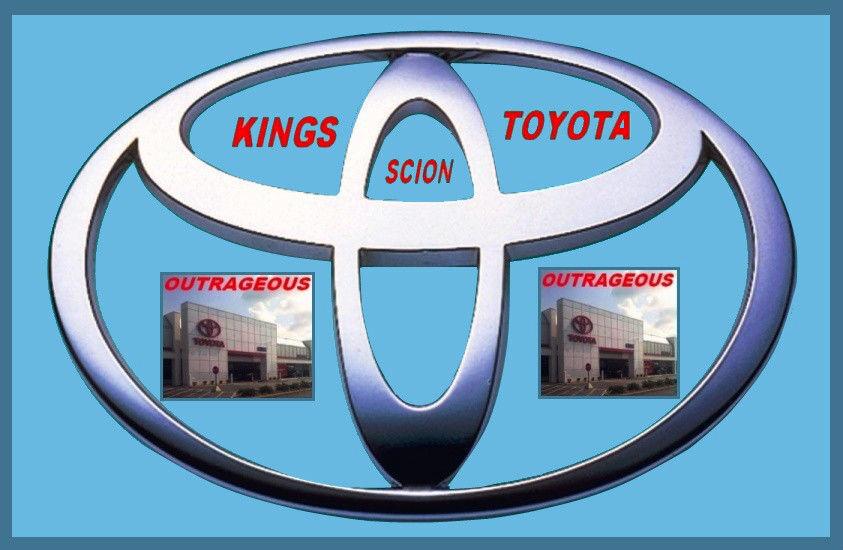 kingstoyota