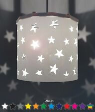 Ereki changeable lamp shade Star Light Projection Effect - Magnetic Set included