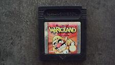 Jeu Nintendo Gameboy : Warioland II