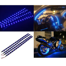 4PCS/30cm Automotive Truck 12V Car Strip Light Waterproof 15 LED