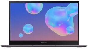 "Samsung SM-W767NZAAXSA Galaxy Book S 13.3"" Laptop Notebook 8GB, 256GB SSD , 4G"