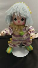 New ListingPrecious moments Clown figurines with tag
