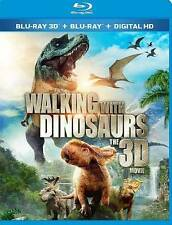 Walking With Dinosaurs: The Movie (Blu-ray + Digital HD Code)