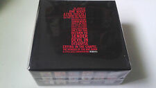 "ELVIS PRESLEY ""18 UK No 1's THE COMPLETE BOX"" CDBOX SET 18CD COMO NUEVO LIKE NEW"