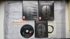 Dishonored Game of the Year Edition GOTY - Complete PAL - Playstation 3 PS3