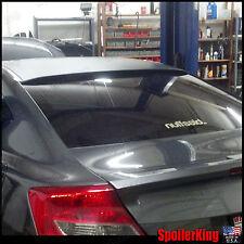 Rear Roof Spoiler Window Wing (Fits: Honda Civic 2012-15 2dr) SpoilerKing