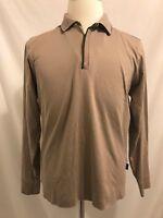 Hugo Boss Long Sleeve Casual Shirt - L