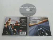 NICKELBACK/ALL THE RIGHT REASONS(RR 8300-2) CD ALBUM