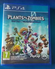 PS4,Plants Vs Zombies,Battle For Neighborville,(Plantas Contra Zombis),Como...