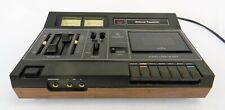 RETRO NATIONAL PANASONIC MODEL - RS-600US STEREO CASSETTE DECK (1977-80)