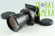 Fuji Fujifilm Fujinon T 400mm F/8 Lens #35790B3