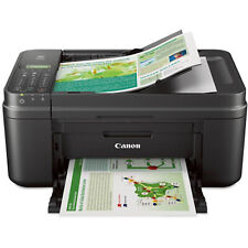 Canon PIXMA All-in-One Printer Fax Scanner Copier Wireless Printing Machine WiFI
