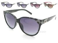 Designer Celebrity Trendy Cat Style Fashion Womens Sunglasses Vintage DG 1167