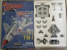 Aoshima Thunderbird TB 1 Shinseiki-Gokin Chogokin 1/200 scale