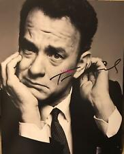 TOM HANKS REPRINT SIGNED 8X10 PHOTO AUTOGRAPHED PICTURE CHRISTMAS GIFT MAN CAVE