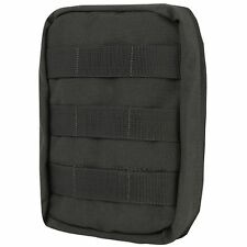 Condor MA21 MOLLE Tactical EMT First Aid Combat Medic Tool Kit Pouch Black