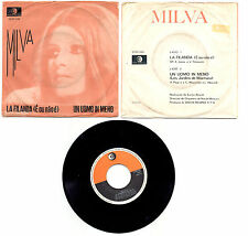 MILVA LA FILANDA+1 DISCHI RICORDI 2020 049 PORTOGALLO