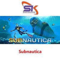 Subnautica - PC Steam - Global Digital Download