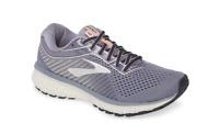 Brooks Ghost 12 Blue Running Shoe N2512  Women's Size 9.5 WIDE*