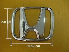 HONDA CIVIC ACCORD CRV S2000 REAR TRUCK LOGO BADGE EMBLEM  (si102)