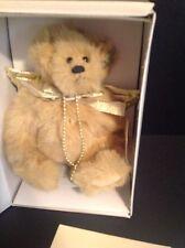 Annette Funicello Collectible Bear Bambina Limited Edition Coa