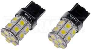 Dorman 7440W-SMD 7440 White 5050SMD 20LED Bulb