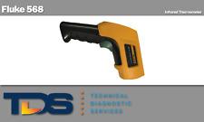 [USED] Fluke 568 Infrared Thermometer + NIST Calibration Cert