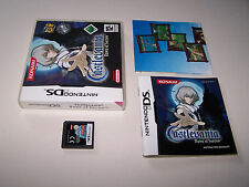 CASTLEVANIA DAWN OF SORROW - Nintendo DS / 3DS - UK VER -  EXC COND