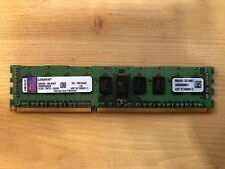 Kingston DDR3 4GB 1333MHz ECC Fujitsu Siemens DIMM RAM Memory KFJ-PM3138/4G
