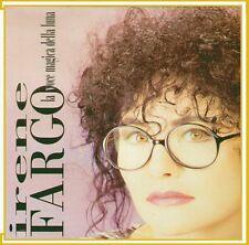 """IRENE FARGO """" LA VOCE MAGICA DELLA LUNA """" LP SIGILLATO 1992 CAROSELLO ITALY RARO"""