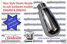Sunbeam EM6900 EM6910 New Style Steam Nozzle - EM69168 - NEW - GENUINE