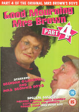 Good Mourning Mrs Brown Part 4