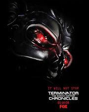 Terminator [Cast] (42664) 8x10 Photo