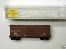Mtl Micro-Trains 20136 Canadian Pacific 269960