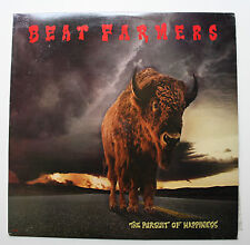 The Beat Farmers Country Dick Montana Curb LP 1987