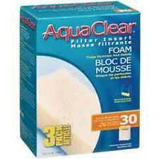 AquaClear 30 / 150 Filter Foam 3 pack A-1392